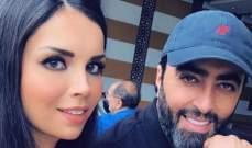 """زوجة باسم ياخور تكشف أسرار برنامجه """"أكلناها"""""""