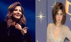 بالفيديو- شمس الكويتية: تفوّقت على نانسي عجرم!