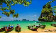 تايلاند.. طبيعة ساحرة وجزر غاية في الروعة