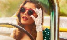 """سميرة سعيد بفيديو من كواليس """"مون شيري"""""""