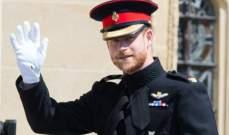 الأمير هاري يسعد الأيتام ويتحول إلى بابا نويل -بالفيديو