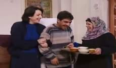 بعد 23 عاماً..سامية الجزائري وأيمن رضا وشكران مرتجى معاً من جديد-بالصورة