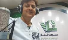 خاص الفن: أندريه داغر يعود الى صوت لبنان في شهر الميلاد