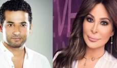 """موجز """"الفن"""": ميشال ألفتريادس يهاجم إليسا.. وزوجة عمرو سعد تعلن طلاقهما"""