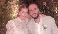 صور تكشف حقيقة طلاق كارلا حداد من زوجها الجديد!
