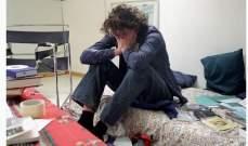 جامعة أميركية تخصص غرفة للبكاء لمساعدة الطلاب