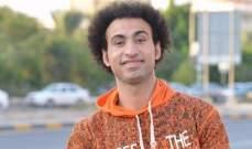 بالصورة- في خطوة صادمة.. علي ربيع يتخلى عن شعره المجعّد