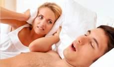 جلطة دماغية أو أزمة قلبية بسبب ضيق التنفس أثناء النوم