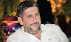 محمد قنوع.. عائلته أورثته الفن وشارك في