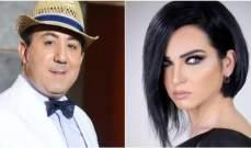 """خاص الفن- بعد دريد لحام..صفاء سلطان ومحمد خير الجراح في """"باب الحارة 12""""!!"""