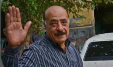 وفاة فايق عزب عن 77 عاماً بعد معاناة مع المرض وفيروس كورونا
