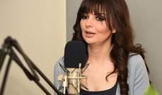 رباب كنعان: التمثيل خديعة وهشام شربتجي خبيث