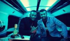 """محمد رمضان يتعاون مع محمد سامي في""""كورونا فيروس"""" برقصات إستعراضية مبهرة"""