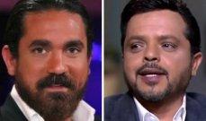 """أمير كرارة يردّ على محمد هنيدي: """" أنا أتمرن وهنيدي يعمل فورمة""""- بالصورة"""