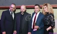 مراسلو الأخبار مكرمون أحياء وشهداء..بالصور