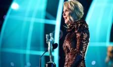 نيكول كيدمان وكايت هادسون وغيرهما الأسوأ في حفل  SAG Awards