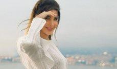 استفتاء الفن : أي أغنية من ألبوم نانسي عجرم أحببتم أكثر؟