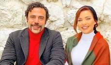 محمد إمام يكشف عن بوستر مسلسله لرمضان وداليدا خليل تعلّق-بالصورة