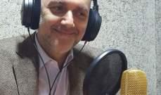 هل سيعود ريكاردو كرم إلى الساحة الإعلامية اللبنانية؟