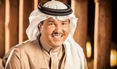 محمد عبده يتحضر لحفله في دار الأوبرا المصرية ..بالصور