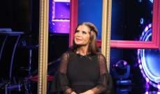 ألين لحود: نادمة على هذا العمل وأتمنى أن تلعب نادين نجيم دور والدتي
