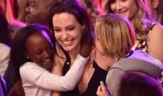 بالصور ..أنجلينا جولي تنتقل وأولادها إلى منزل جديد يتميز بالخصوصية