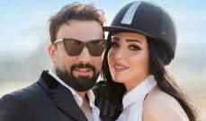 عبير صبري تكشف عن موعد حفل زفافها