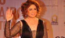 """إلهام شاهين : """"يوم للستات"""" في مهرجان دبي السينمائي وسماح أنور فنانة قديرة"""