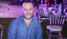 خاص الفن- بسام أبو زيد يكشف سر إستمراريته في LBCI وهذا رأيه في