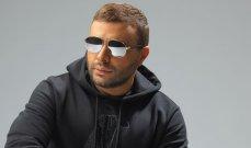 """خاص """"الفن"""" - رامي صبري يتخذ هذا القرار بعد وفاة شقيقه"""