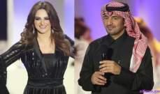 عيسى الكبيسي وباسكال مشعلاني يجمعهما التألّق في مهرجان الربيع