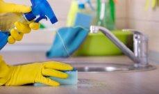 من مكونات منزلية.. إليك هذه الخلطة السحرية للتنظيف!