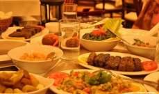 تشكيلة مميزة لأطباق لذيذة لتحضيرها في رمضان