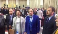 تكريم عبد الحليم كركلا وفرقته في بعلبك..بالصور