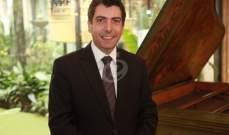 غابي حويك :أنا بين بو فاعور وباسيل..وسيمون أسمر لأول مرة