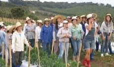 قرية في البرازيل سكانها نساء فقط