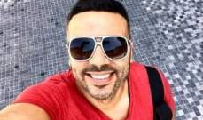 """أحمد فريد في كواليس تصوير """"البارون""""...بالصورة"""