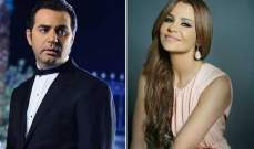"""وائل جسار يغني تتر فيلم """"توأم روحي"""" بدلاً من كارول سماحة"""