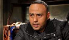 محمود عبدالمغني يكشفُ سرّ نجاح مسلسل ظلّ الرئيس