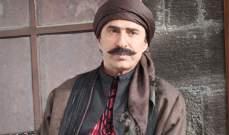 """رشيد عساف خارج عن القانون في """"الباشا"""""""