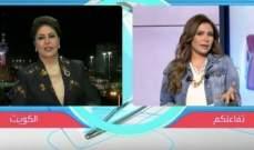 سارة دندراوي قصفت جبهة فجر السعيد بسرعة ذكائها