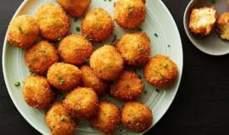 إليكم طرق تحضير كرات البطاطا اللذيذة