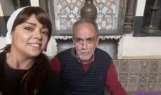 خاص الفن – سمر عبد العزيز تشعر بعقدة النقص في