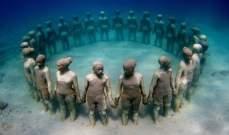 قريباً سيعيش البشر تحت سطح الماء!