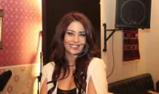 """غنوة محمود :""""صار عندي أرزة بالباروك"""""""