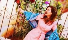 كنزة مرسلي تشوّق الجمهور لأغنيتها الجديدة-بالصورة