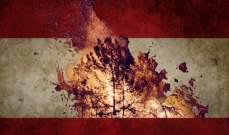 بعد مبادرة شيرين وأحلام بخصوص الحرائق..أين الفنانون اللبنانيون؟