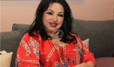 سميرة توفيق في عيدها..نضيء شموع المحبة والوفاء