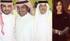 """نجوى كرم ومحمد عبده وراشد الماجد وماجد المهندس يحتفلون """"معاكم في العيد"""""""