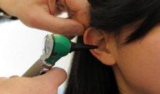 استخراج جسم غريب من أذن شابة بعد 22 عاماً-بالصورة